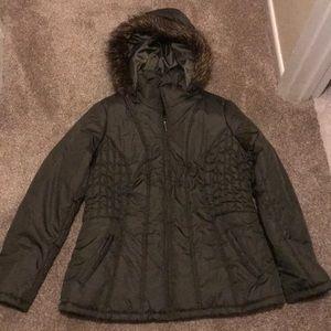 Faded Glory jacket